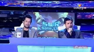 Download Sur Kshetra 16th September 2012 {Episode 4} 3Gp Mp4