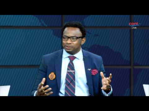 CROSSFIRE - Is Nigerian Economy Ready For Foreign Investment (Pt.1) | Cool TV
