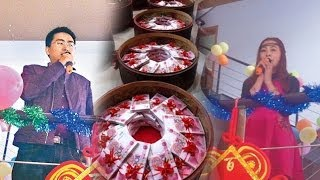 Rich groom stuns Chinese netizens by sending 8,888,888 RMB (US$1,457,195) dowry