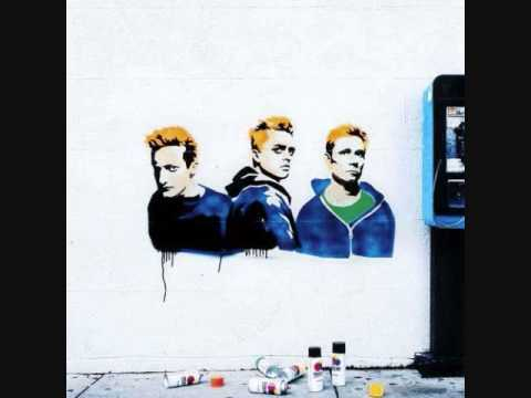 Green Day - Scumbag