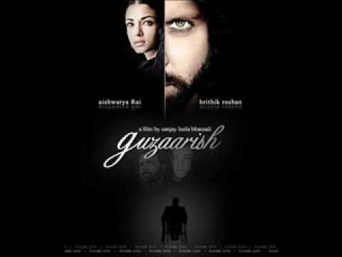 Guzaarish-Tera Zikr hai