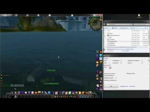 Wow Angelbot Fishit 3.4 mit erklärung