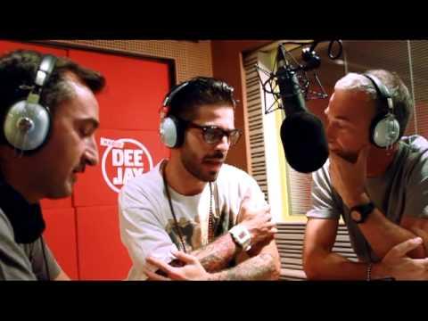 "Entics ""La passione per la Jamaica"" - Radio Deejay"