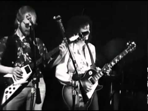 Wishbone Ash + The King will come Winterland1976.mp4