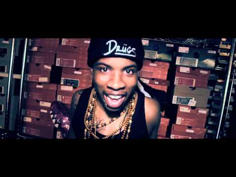 Tory Lanez - Konichiwa (Official Video)