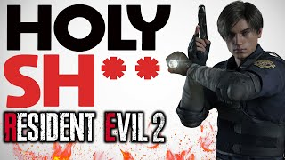 Why Is Resident Evil 2 Remake So Amazing?