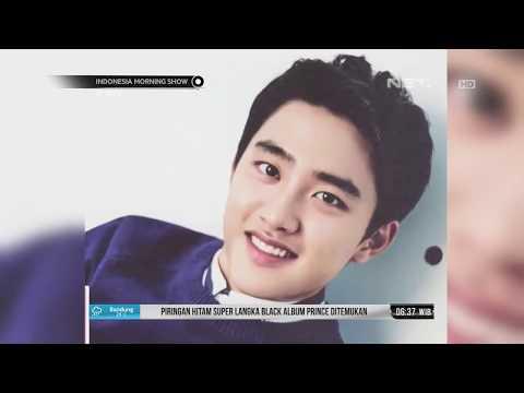 K-Pop Corner - D.O EXO Berulang Tahun Hari Ini