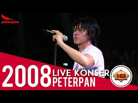 download lagu Peterpan - Diatas Normal  Live Konser Ko gratis