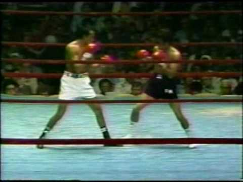 Carlos Zarate KO9 Rodolfo Martinez Part 2/4 Video