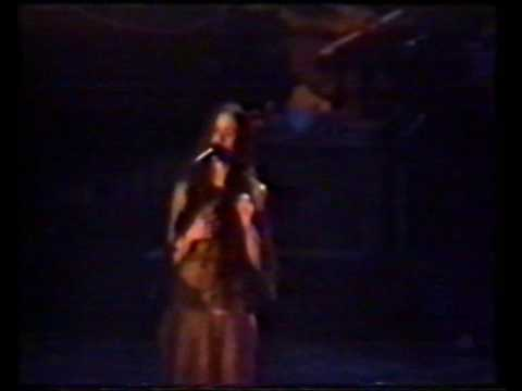 Alanis Morissette: One: Live Milan Italy 1999
