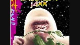 Watch Basement Jaxx Get Me Off video