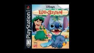 Lilo & Stitch Psx/Ps1 Map Song