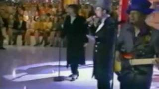 Watch Culture Club I Just Wanna Be Loved video