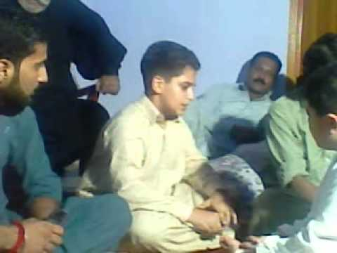 Asghar Khan And Syed Shahrose Abbas 2011 So Ja Mere Hussain Hd video