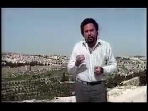 Jesus, o homem que venceu a morte. | Caio Fábio. 1º Documentário 1986