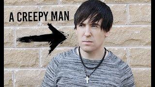 My Opinion On Chris Ingham - YouTube Creep?