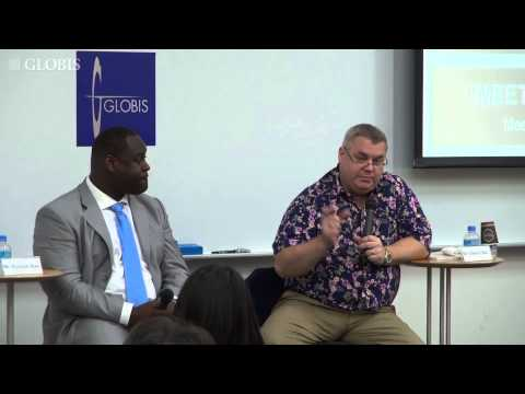 GLOBIS Talks: Outsourcing and Offshoring Strategies