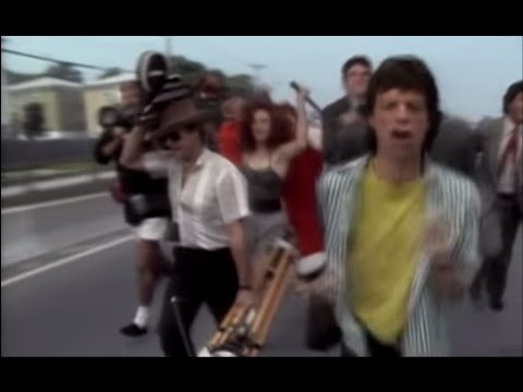 Mick Jagger - Let