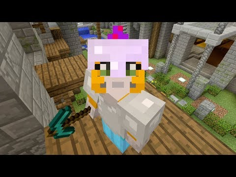 Minecraft Xbox - Your Weapon Challenge - Battle Mini-game