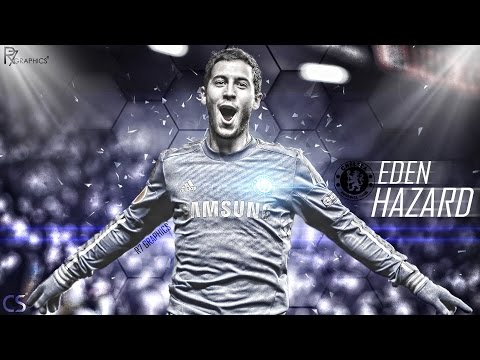 Eden Hazard ► Goals ● Skills ● Assists HD 1080р