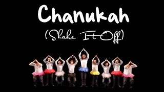 Six13 - Chanukah (Shake It Off)