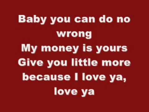 Justin Bieber - Love me Lyrics