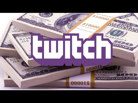 Youtube/Google to buy Twitch.tv for $1 Billion - The Effect On Us