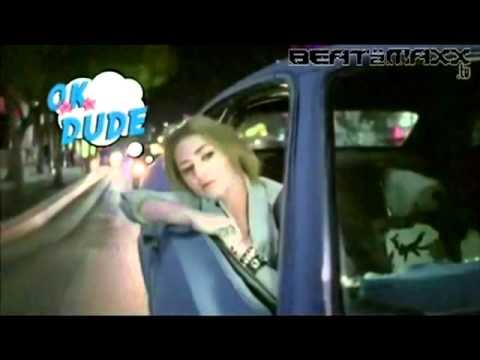 Uffie Ft Pharell - ADD SUV (Armand Van Helden Vocal Mix) Beat a Maxx Video Edit