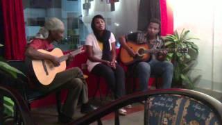Shabab Band at YALLA!