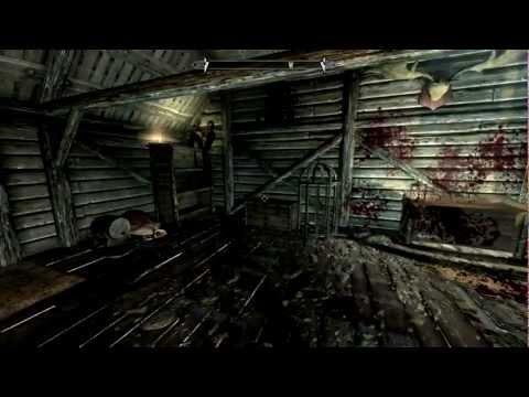 40) The Elder Scrolls V : Skyrim (PC) - La Confrérie Noire