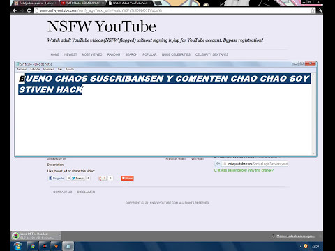 como ver videos prohibidos de youtube