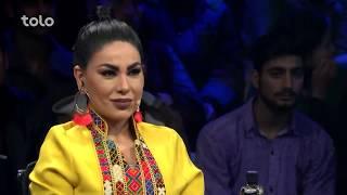 Afghan Star S12 - Top 5 - Jamal Mubarez