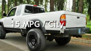 2003 Toyota Tacoma V6 2dr Xtracab 4X4 TRD Lifted 118K for sale in Milwaukie, OR