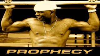 Super Street Workout - Prophecy Hits The Streets - Featuring: Prophecy Workout