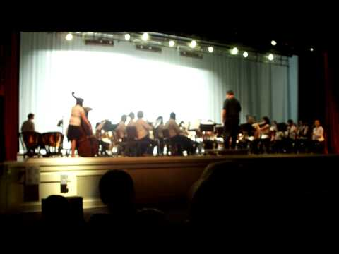 CKM Concert Band 2010 Final