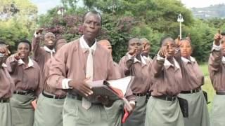 Makambako TAG Revival Christian choir 01 2