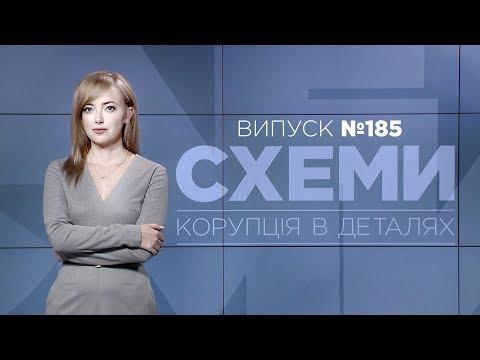 Виконроб Донбасу Максим Єфімов | Справа Седлецької і ГПУ: деталі || СХЕМИ №185