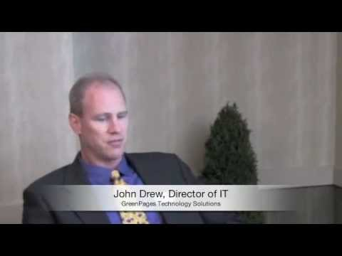 John Drew - Cloud - Part 2 - Cloud Effects & Benefits