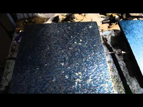 Ремонт плит ( часть первая )