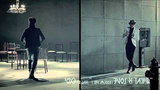 Exo - What is Love Teaser mirror dance (slow)