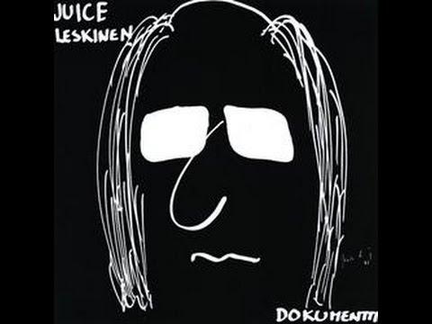 Juice Leskinen - Olipa Kerran