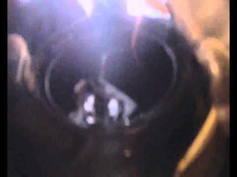 How to Change low beam headlight bulb on mazda 6 Estate  TS2 . 2002  wmv