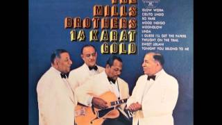 Watch Mills Brothers So Rare video