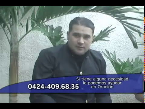 MUERTOS RESUCITADOS EN VENEZUELA ENTREVISTA INTERNACIONAL CON LUHYI GARCIA