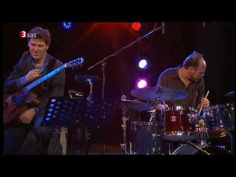 Brad Mehldau&Peter Bernstein - Jive Coffee pt.1
