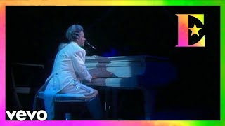 Клип Elton John - Candle In The Wind