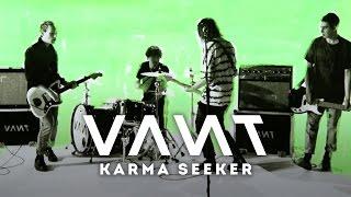 VANT - KARMA SEEKER (Official Video)