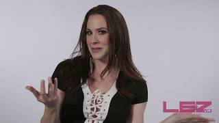 Chanel Preston interview