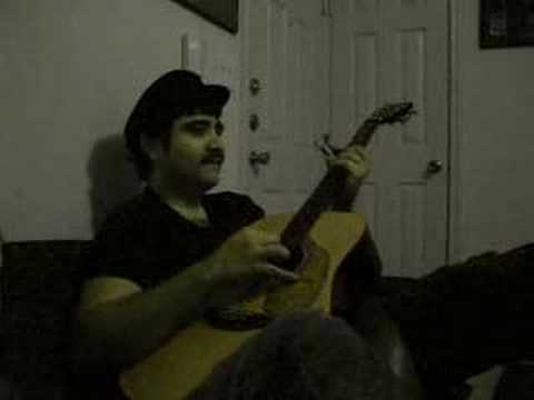 Tear Water Tea - original song by Victor Morales