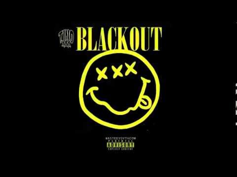 Tino Xxx - blackout (ft Dr.volk) video